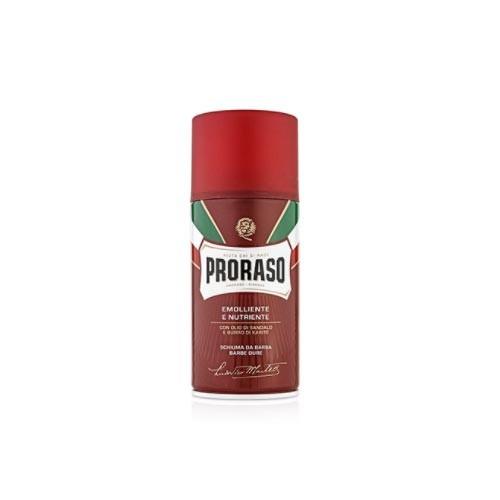 Proraso - Proraso Tıraş Köpüğü - Sandal Ağacı Özü & Shea Butter 300ml