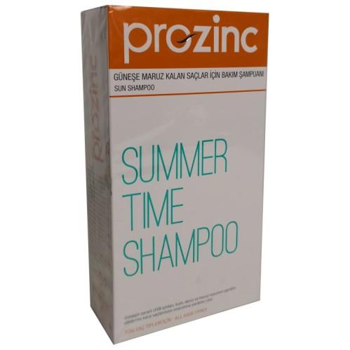 Prozinc - Prozinc Summer Time Güneşe Maruz Kalan Saçlar için Şampuan 300ml