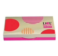 Pupa Makyaj Ürünleri - Pupa Milano Dot Shock Eyeshadow Palette 5g