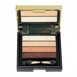 Pupa Makyaj Ürünleri - Pupa Milano Stay Gold Eyeshadow Palette Far Paleti