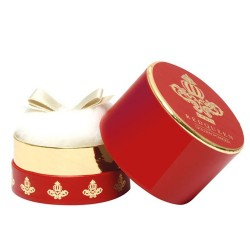 Pupa Makyaj Ürünleri - Pupa Redqueen Golden Powder 9gr