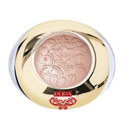 Pupa Makyaj Ürünleri - Pupa Redqueen Metallic Eyeshadow 2gr