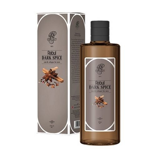 Rebul - Rebul Dark Spice Kolonya 270ml