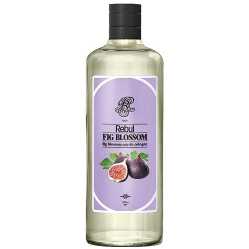 Rebul - Rebul Fig Blossom Kolonya 270ml