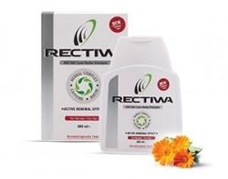 Rectiwa - Rectiwa Kuru Normal Saçlar İçin Şampuan 300ml