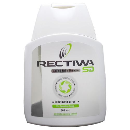 Rectiwa - Rectiwa SD Hassas Saç Derisi için Şampuan 300ml