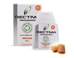 Rectiwa - Rectiwa Yağlı Saçlar İçin Şampuan 300ml