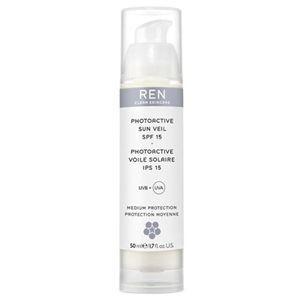 Ren Cilt Bakım Ürünleri - REN Photoactive Sun Veil Spf15 50ml