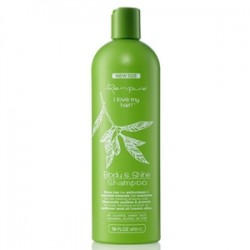 Renpure - Renpure Body Shine Shampoo 473ml.