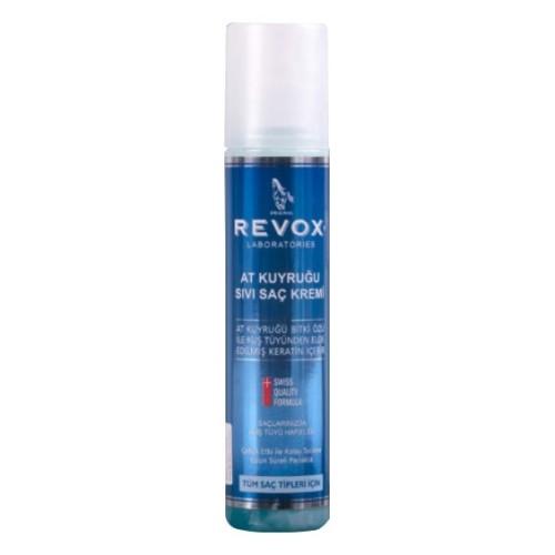 Revox - Revox At Kuyruğu Saç Kremi 200ml