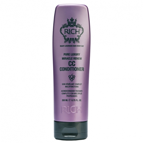 Rich Hair Care - Rich Pure Luxury Miracle Renew CC Conditioner 200ml
