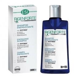 Rigenforte - Rigenforte Saç Dökülmesine Karşı Bakım Şampuan 200ml