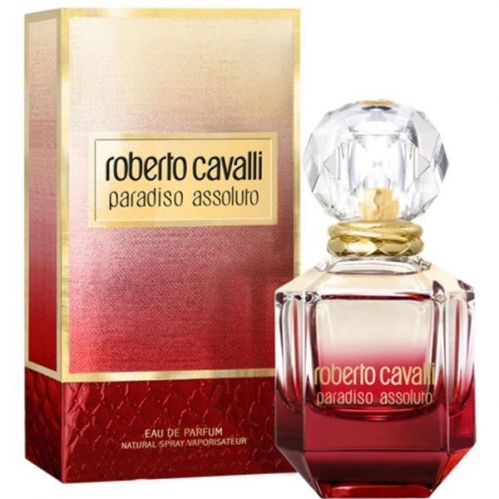 Roberto Cavalli - Roberto Cavalli Paradiso Assoluto Edp Kadın Parfüm 75 ml