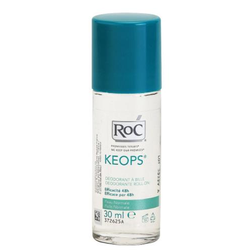 Roc Ürünleri - Roc Keops Roll-On Deodorant 30ml