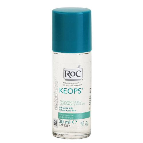 RoC KEOPS Hassas Ciltlere Deodorant 11