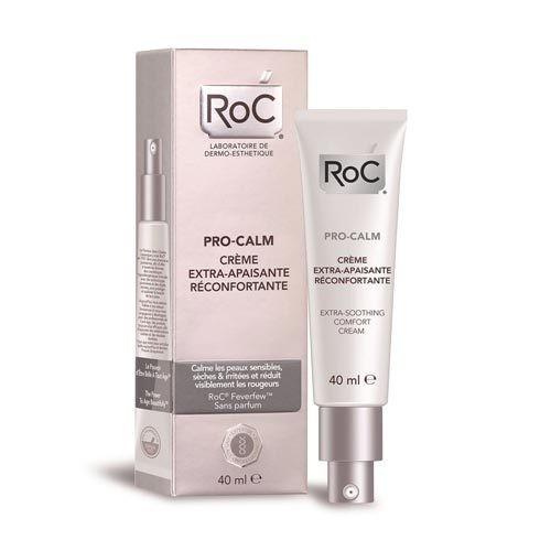 Roc Ürünleri - Roc Pro-Calm Krem 40ml