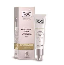 Roc Ürünleri - Roc Pro-Correct Rich Krem 40ml