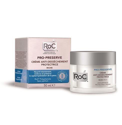 Roc Ürünleri - Roc Pro-Preserve Rich Krem 50ml