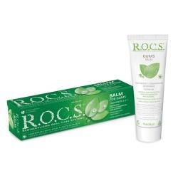 ROCS - Rocs Bitki Özleri İçeren Diş Macunu 75ml