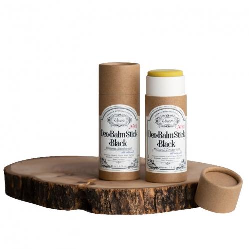 Rosece - Rosece Naturel Stick Black Deodorant 60 ml