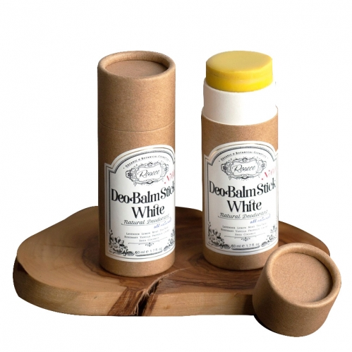 Rosece - Rosece Naturel Stick White Deodorant 60 ml