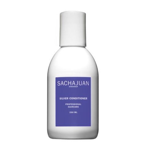 Sachajuan - Sachajuan Silver Conditioner 250ml
