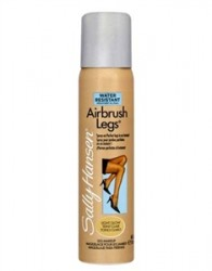 Sally Hansen Ürünleri - Sally Hansen Airbrush Legs Water Resistant 75ml