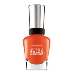 Sally Hansen Ürünleri - Sally Hansen Manicure Oje Fired Up 14.7ml