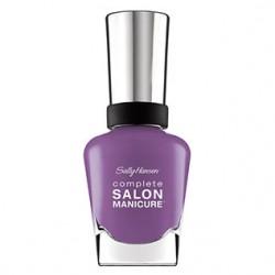 Sally Hansen Ürünleri - Sally Hansen Manicure Oje Good To Grape 14.7ml