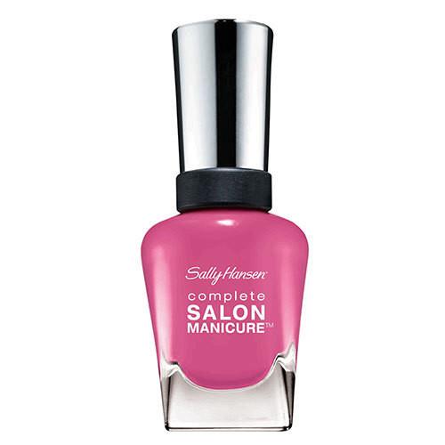 Sally Hansen Ürünleri - Sally Hansen Manicure Oje Courtesan 14.7ml