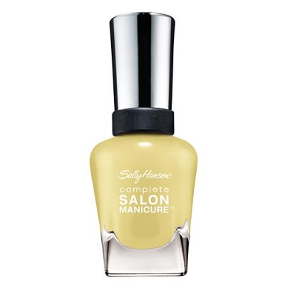 Sally Hansen Manicure Oje Yellow Kitty 14.7ml