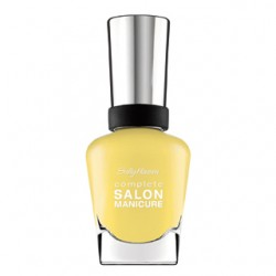 Sally Hansen - Sally Hansen Manicure Oje Butter Cup 14.7ml