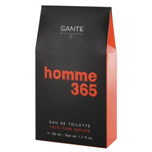 Sante - Sante 365 Edt Erkek Parfümü 50ml