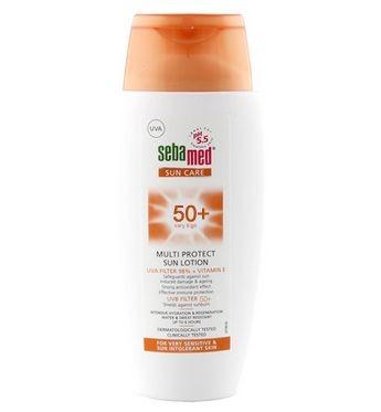 Sebamed Ürünleri - Sebamed Sun Multi Protect Lotion 50 150ml ( Kutusuz )