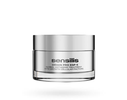 Sensilis - Sensilis Anti Aging Origin Pro EGF-5 Cream 50ml