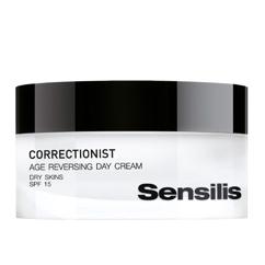 Sensilis - Sensilis Correctionist Age Reversing Day Cream Spf15 50ml