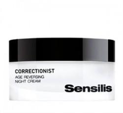 Sensilis - Sensilis Correctionist Age Reversing Night Cream 50ml