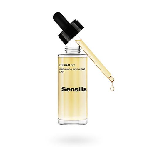 Sensilis - Sensilis Eternalist Nourishing & Revitalising Elixir 30ml