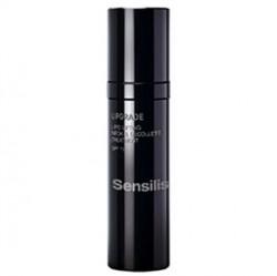Sensilis - Sensilis Upgrade Neck Treatment Cream Spf15 50ml