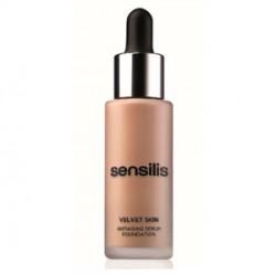 Sensilis - Sensilis Velvet Skin Anti-Aging Serum Foundation 30ml