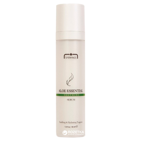 Sferangs - Sferangs Aloe Essential Soothing Serum 40ml