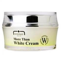 Sferangs - Sferangs More Than White Cream 50ml