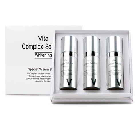 Sferangs - Sferangs Vita Complex Solution 10ml 3Adet
