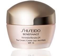 Shiseido - Shiseido Benefiance Wrinkle Resist 24 Day Cream SPF15 50ml