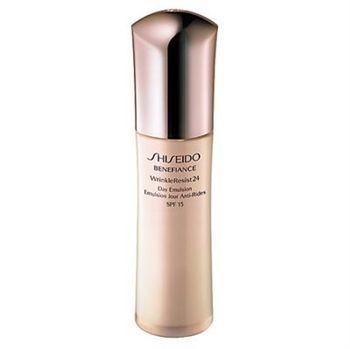 Shiseido - Shiseido Benefiance Wrinkleresist24 Day Emulsion Sfp15 75ml