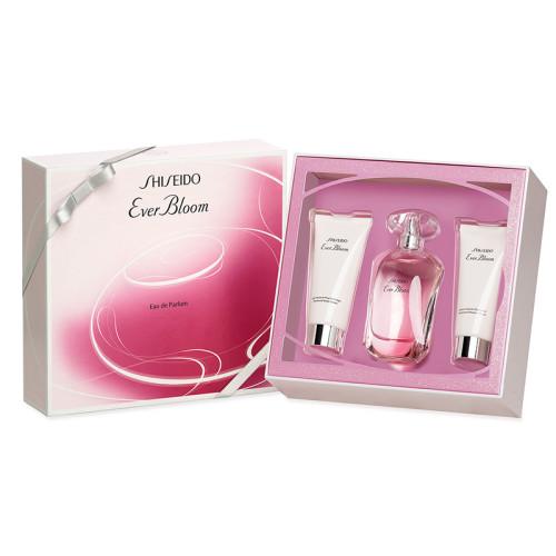 Shiseido - Shiseido Ever Bloom Eau de Parfüm Set
