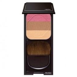 Shiseido - Shiseido Face Color Enhancing Trio Rs1 7g