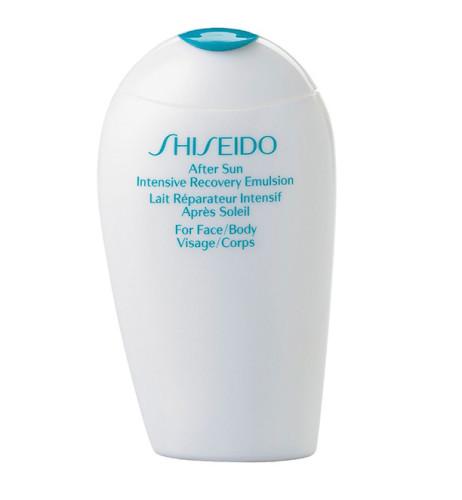 Shiseido - Shiseido GSC After Sun İntensive Recovery Emulsion 300ml