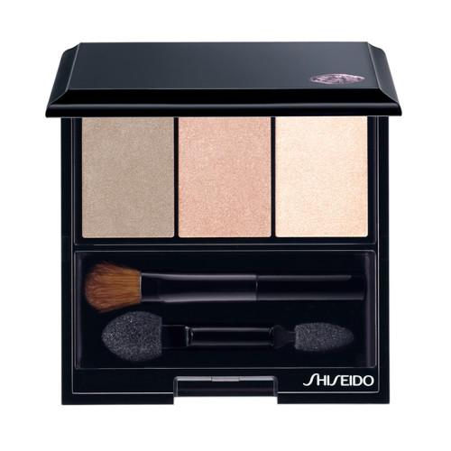 Shiseido - Shiseido Luminizing Satin Eye Color Trio 3gr BE213