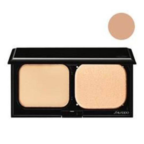 Shiseido - Shiseido Sheer Matifying Compact Foundation No. O60